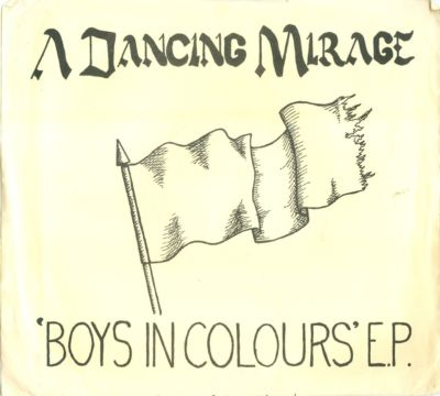 Boys In Colours EP