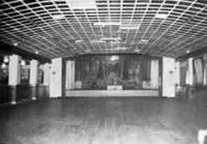 The Gaiety Ballroom